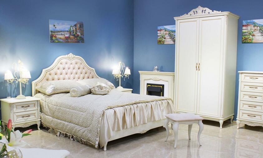Спальня Марсель