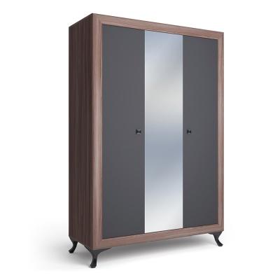 шкаф (3-х дверный) «Модена»