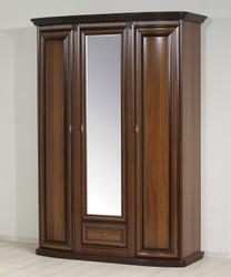 Шкаф 3-х секционный «Милан - 68»
